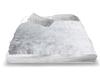 Velvet headboard for bed