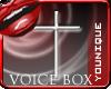 [Y]Praise Voice Box +