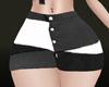 *HC* RLL  Skirt  B/W