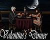 [M] Valentine's Dinner