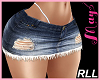 'Jeans Skirt RLL