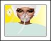 Mascara de Oxigenio