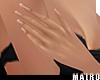 /Y/ Natural Hands.