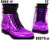 ® Tc.Barney Boots