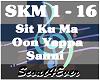 Sit Ku Ma Oon Yappa-Sann