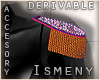 [Is] Epaulettes Drv