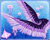Oxu | Purply Wings V2