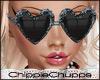 Lola Onyx Sunglasses