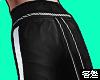 🅐. Black Pant
