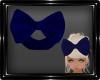 Baby Sophia NavyBlue Bow