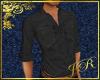 *JR Western Shirt Grey