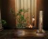 Loft Plant Table