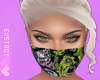 𝓔. Zombie Mask