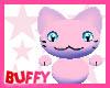 Buffy Chibby Kitty Mo�