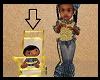 Kids Miss Priss Doll