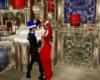 Nariel and me dancing