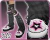 [MI] Kuromi Shoes