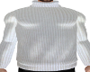 Jacob White Sweater