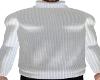 Jacob White Sweater