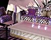 Cavalli Delux Sofa Set