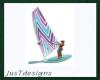 Wind Surfboard