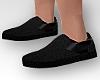 Slip-on Black Vans