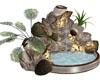 Pottery Fountain