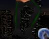 (WW)GreenLanternBootsF
