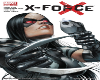 X-23 X-froce mask