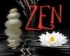 Zen Background Wall