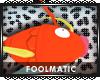 Animated Magikarp Furni
