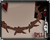 !ML Rusty Barbed Wire CM