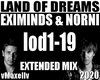 EXIMINDS -Land Of Dreams
