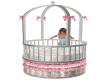 Crib  round