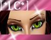 [*LC*]Green eyes
