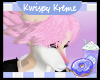 Kwispy Hair v3