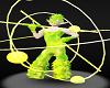 limegreen rave bundle