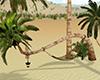 LC| Summer Beach Hammock