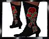 *Vintage Boots