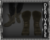 Hiking Boots (Derivable)
