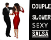ST C SLOWER Sexy Salsa
