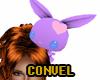 Little Bunny Purple