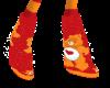 tenderheart bear boots