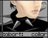 :abort: Spike Collar m.