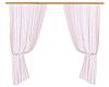 *MM* semi white curtains