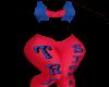 TriSig Jeans Vest Outfit