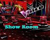 TheVoiceShowRoom