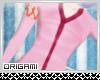 Ori~ Izuna Inner Kimono
