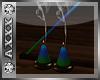 (AXXX) EV Incense