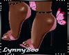 *Bria Pink Heels